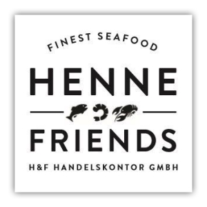 Henne and Friends